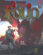 The Folio #22 [1E & 5E Format] CRK3