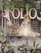 The Folio #23 [1E & 5E Format] CRK4