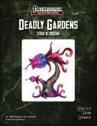 Deadly Gardens: Star Blossom