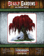 Spooky Gardens 2 Halloween Special