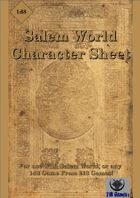 Salem World CS Update