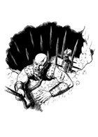 Filler spot - trap: spiked pit - RPG Stock Art