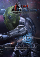 Era: The Consortium - The Secret War