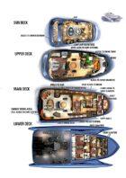 Era: Hitman - Yacht Map