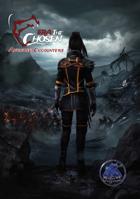 Era: The Chosen - Anonassi Encounters Campaign Book