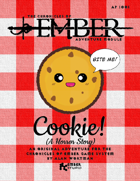 Cookie! (A Horror Story)