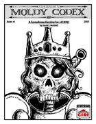 Moldy Codex #1