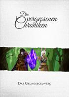 Die vergessenen Chroniken