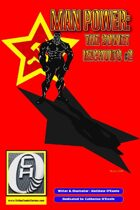 Man Power: The Birth of the Supermen Vol. 2 Issue #2