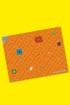 Black Code - Darwin Map