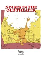 Noises in the Old Theater