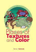 Places of Textures and Color