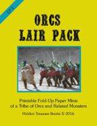 LP1 Orcs Lair Pack