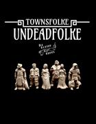 Townsfolke: Undeadfolke