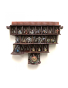 Wallhalla: Tudor Tavern
