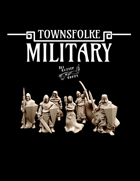 Townsfolke: Military