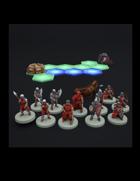 Pocket-Tactics: Order of the Argent Lion