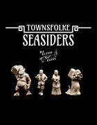 Townsfolke: Seasiders