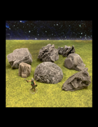 Rock Formations: Series 1