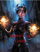 Quester's Log Level 1
