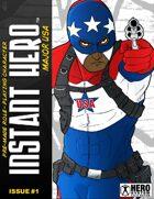 Instant Hero #1