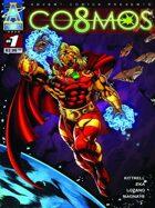 Cosmos #1