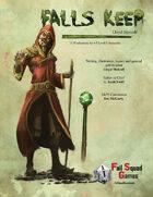 Falls Keep (5E)