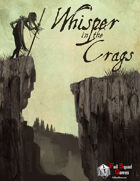 Whisper in the Crags (5E)