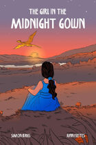 The Girl in the Midnight Gown