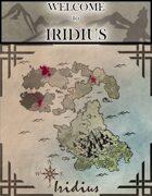 Welcome to Iridius
