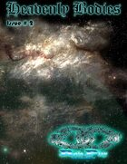 Heavenly Bodies Issue # 2