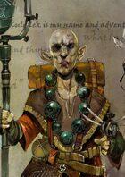 Kulellek, Oracle of Thurung