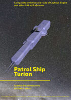 Patrol Ship Turion