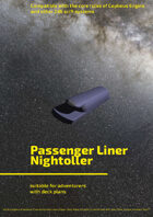 Passenger Liner Nightoller