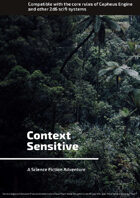 Context Sensitive