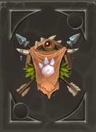 5e Spell Cards: Ranger