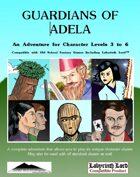 Guardians of Adela