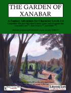 The Garden of Xanabar