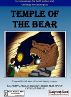 The Temple of the Bear