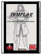 Templar Base Class
