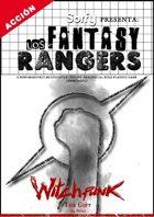 Fantasy Rangers