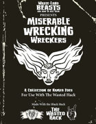 Miserable Wrecking Wreckers