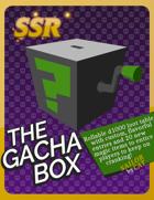 The Gacha Box