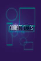 Spaceship Architect Combat Rule Flash Cards