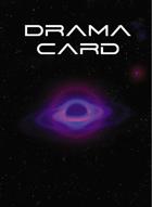 Drama Cards (Spaceship Architect)