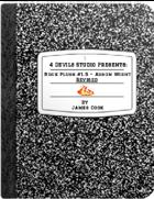Buck Plugs #1.5 - Arson Wight REVISED
