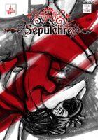 Sepulchre - Issue 3
