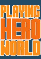 Playing Hero World
