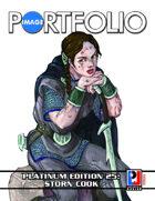 Image Portfolio Platinum Edition 25: Storn Cook