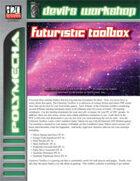 Futuristic Toolbox (D20 Future)